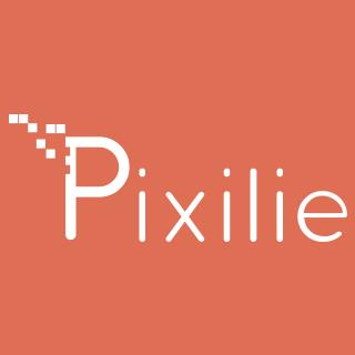 Logo Pixilie