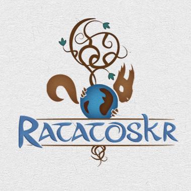 Logo Ratatoskr