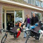 Henk et Monique - 2009