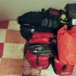 Bagages prêts