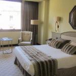Notre hôtel à Santander