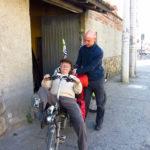 A Cuenca chez Alfredo