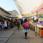 Marché de Carhuaz