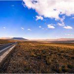 Le plat de l'altiplano
