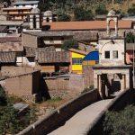 Pont inca