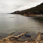 Port de pêche sur le Titicaca