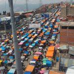 Le marché de El Alto, foire St-Mich puissance 10