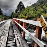 Les ponts de bois