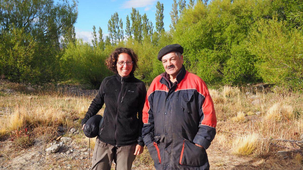 Avec Gonzales