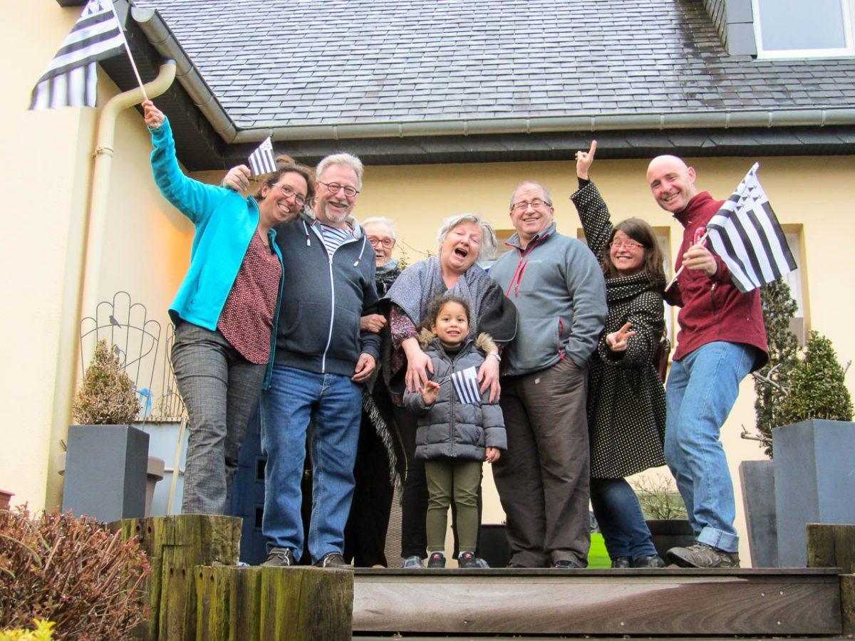 A Laval en famille